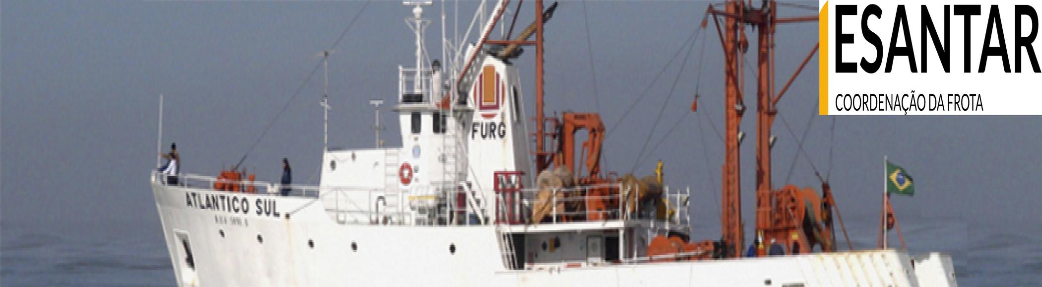 Esantar Frota FURG